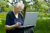 aging and learning